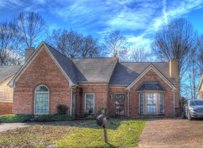 4237 Cedartree Dr, Memphis, TN 38141 - #: 10046819