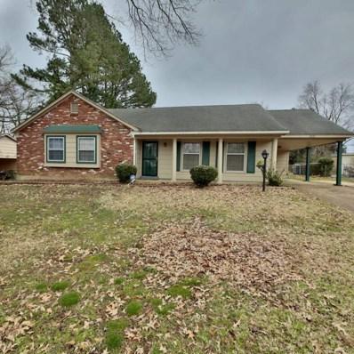 2861 Dumbarton Oaks Dr, Memphis, TN 38127 - #: 10046820