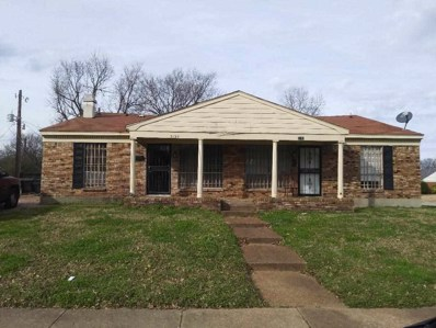 3130 Sharpe Ave, Memphis, TN 38111 - #: 10046849