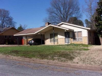 3568 Greentree Dr, Memphis, TN 38128 - #: 10046850