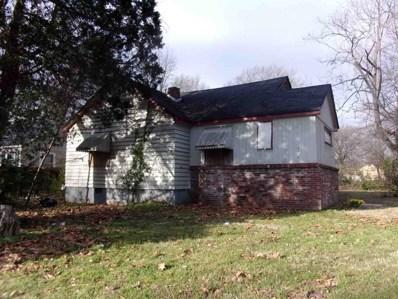 995 W Walthal Cir, Memphis, TN 38111 - #: 10046854