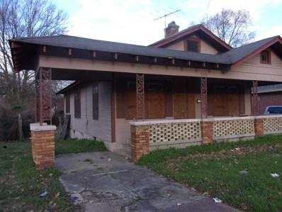 1053 N Highland Ave, Memphis, TN 38122 - #: 10046903