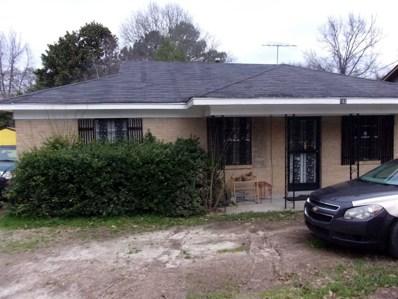 502 Charter Ave, Memphis, TN 38109 - #: 10046904