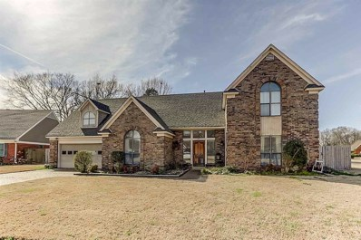 6081 Surrey Hollow Cv, Bartlett, TN 38134 - #: 10046918