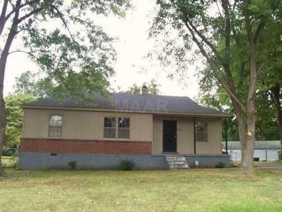 564 Bonita Dr, Memphis, TN 38109 - #: 10046920