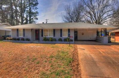 3971 Patte Ann Dr, Memphis, TN 38116 - #: 10046965