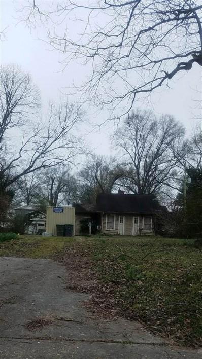 3741 Kearney Ave, Memphis, TN 38111 - #: 10047017
