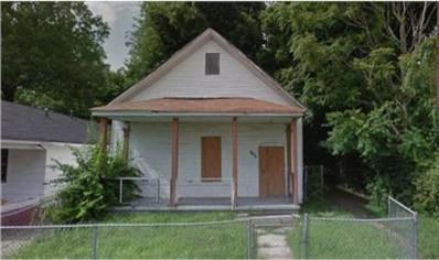 500 E Georgia Ave, Memphis, TN 38126 - #: 10047030