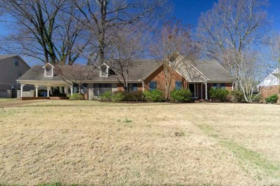 1989 Brierbrook Rd, Germantown, TN 38138 - #: 10047044