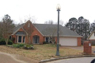 8535 Fox Heather Cv, Memphis, TN 38016 - #: 10047051