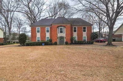 3530 Beaver Run Dr, Collierville, TN 38017 - #: 10047064