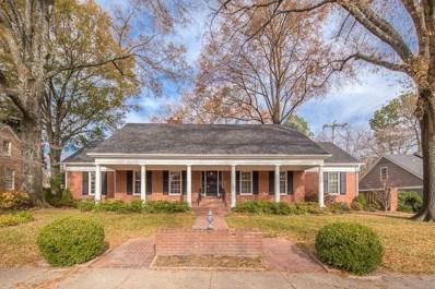 4246 Long Leaf Dr, Memphis, TN 38117 - #: 10047154