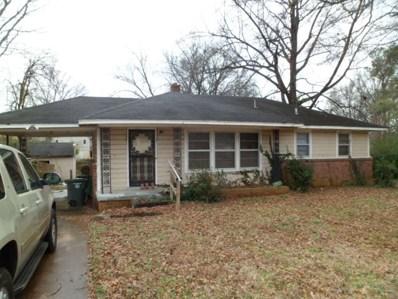 283 Bonita Dr, Memphis, TN 38109 - #: 10047210