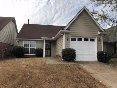 2763 Maggie Woods Pl, Memphis, TN 38002 - #: 10047223
