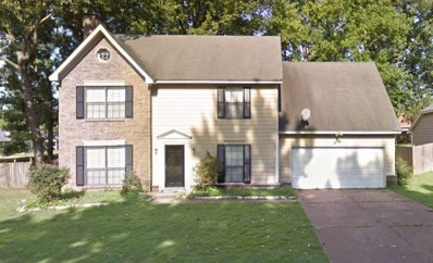 3697 Beckman Dr, Unincorporated, TN 38135 - #: 10047250