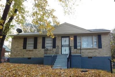 1613 Oberle Rd, Memphis, TN 38127 - #: 10047267