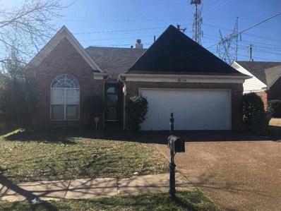 9019 Fulton Dr, Memphis, TN 38016 - #: 10047352