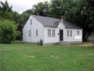 1346 Getwell Rd, Memphis, TN 38111 - #: 10047370