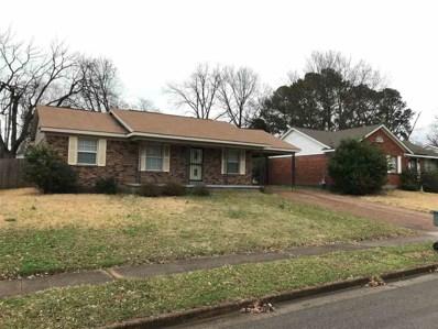 4158 Parkchester Ave, Memphis, TN 38118 - #: 10047378