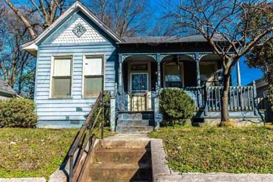 936 S Cox St, Memphis, TN 38104 - #: 10047380