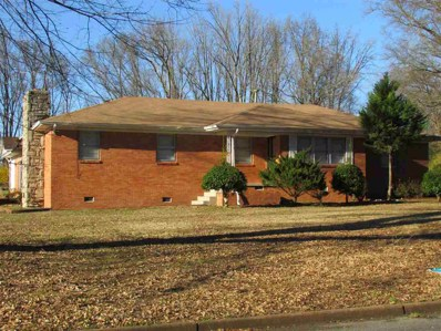 3828 Northwind Dr, Memphis, TN 38128 - #: 10047410