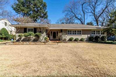 154 N Rose Rd, Memphis, TN 38117 - #: 10047411