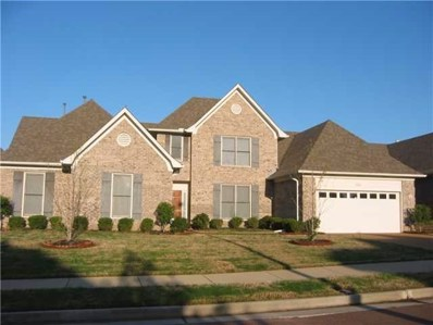 4929 Fox Springs Dr, Collierville, TN 38017 - #: 10047421