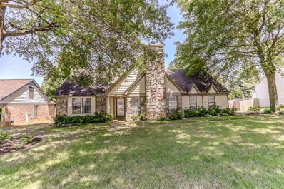 364 Taraview Rd, Collierville, TN 38017 - #: 10047452