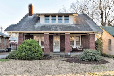1957 Snowden Ave, Memphis, TN 38107 - #: 10047480