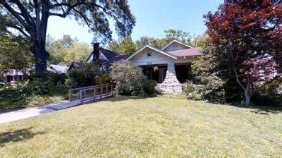 1952 Snowden Ave, Memphis, TN 38107 - #: 10047481