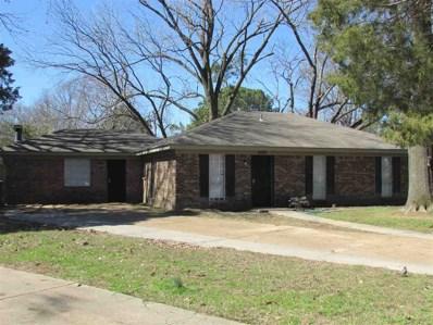 6097 Silverland Cv, Memphis, TN 38115 - #: 10047500
