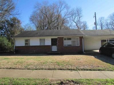 1285 Frayser Blvd, Memphis, TN 38127 - #: 10047506