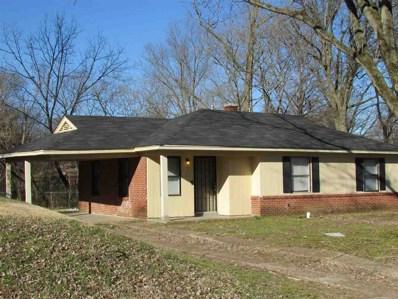 1378 Paullus Ave, Memphis, TN 38127 - #: 10047508