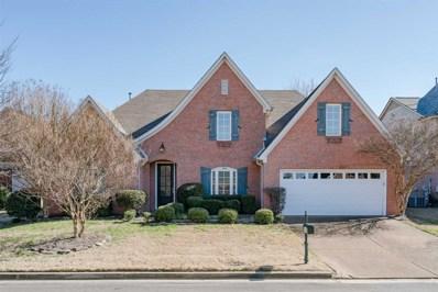 1684 Kings Pond Cv, Memphis, TN 38016 - #: 10047513