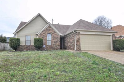 5375 Fernglen St, Unincorporated, TN 38141 - #: 10047536