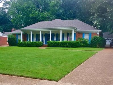 2416 Lovitt Dr, Memphis, TN 38119 - #: 10047609