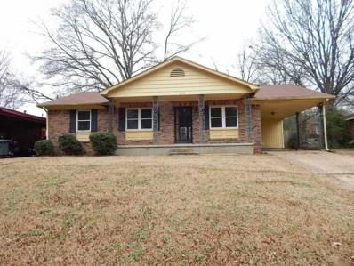 4332 Lansford Dr, Memphis, TN 38128 - #: 10047620