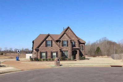 50 Aspen Wood Cv, Oakland, TN 38060 - #: 10047625