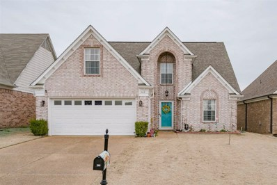 265 Dogwood Springs Dr, Oakland, TN 38060 - #: 10047627
