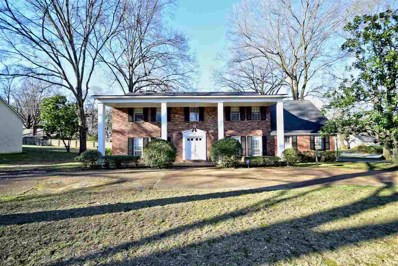 5920 Shady Grove Rd, Memphis, TN 38120 - #: 10047637
