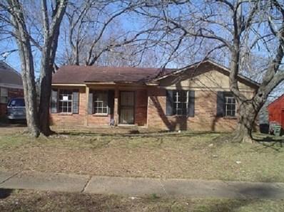 3380 Spring Water Cv, Memphis, TN 38128 - #: 10047691