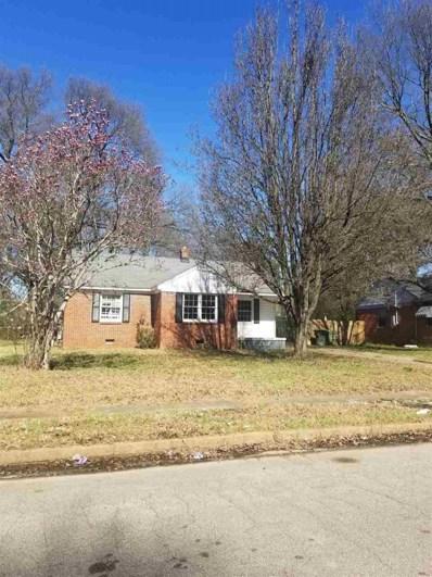 4060 Philsdale Ave, Memphis, TN 38111 - #: 10047693
