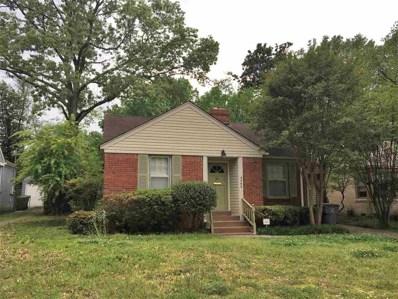 3543 Kenwood Ave, Memphis, TN 38122 - #: 10047727