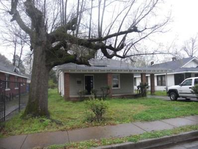 792 Goodwyn St, Memphis, TN 38111 - #: 10047790