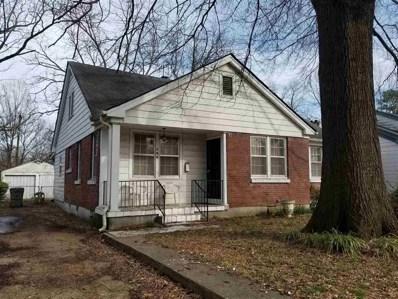 812 Carson St, Memphis, TN 38111 - #: 10047793