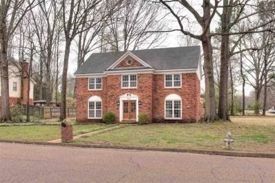 8501 Sherman Oaks Dr, Germantown, TN 38139 - #: 10047801