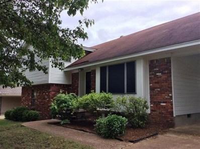 2634 Satellite St, Bartlett, TN 38134 - #: 10047819