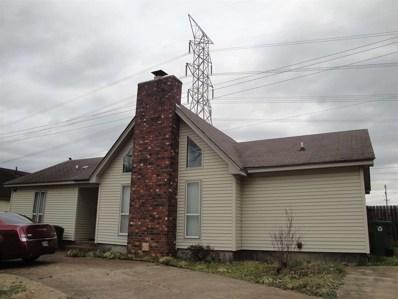 7100 Tulip Trail Dr, Memphis, TN 38133 - #: 10047823