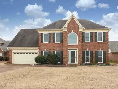 8945 Lindstrom Dr, Memphis, TN 38016 - #: 10047867