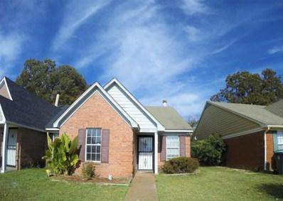 5808 Ashridge Dr, Memphis, TN 38141 - #: 10047871
